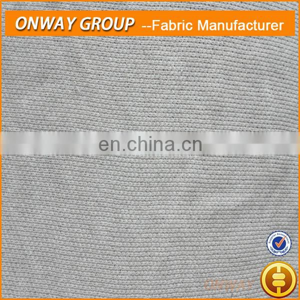 Onway Textile hatchi Jeans Fabric China Denim raw denim fabric knitted sweater fabric