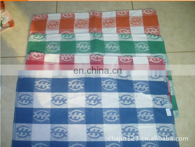 China wholesale cheap 100% cotton cleaning cloths
