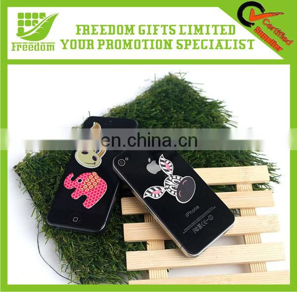 Promotional Top Quality Phone Grip Sticker