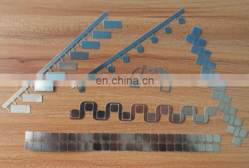 0.08mm thickness ething encoder disk