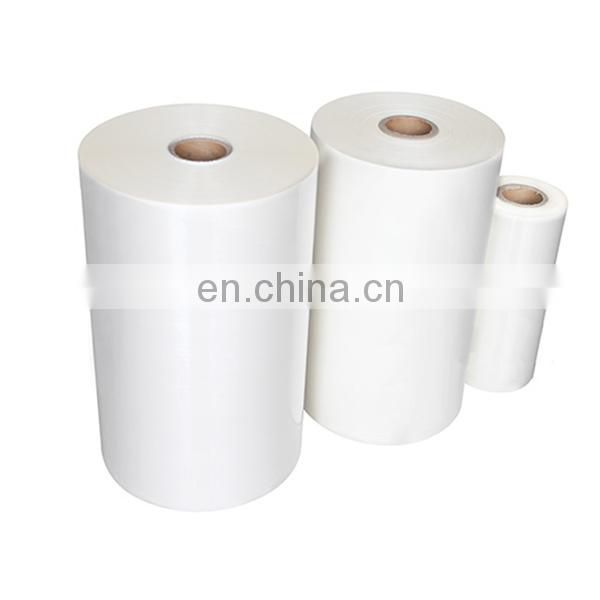 Classic Matte Thermal Lamination Film,Thermal Soft-touch Lamination Film Customized in China