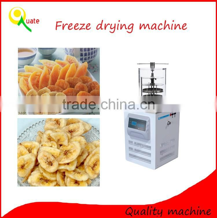 freeze dry machine/freeze dryer china/vacuum freeze drying equipment