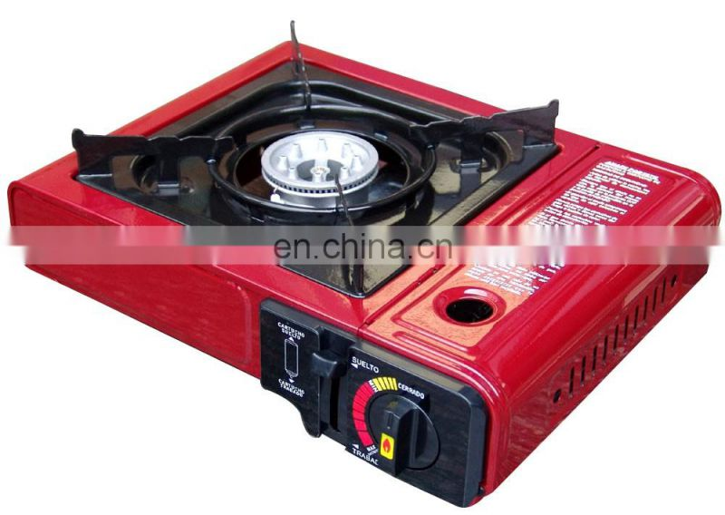 Commercial Home Appliance Portable Gas Stoves