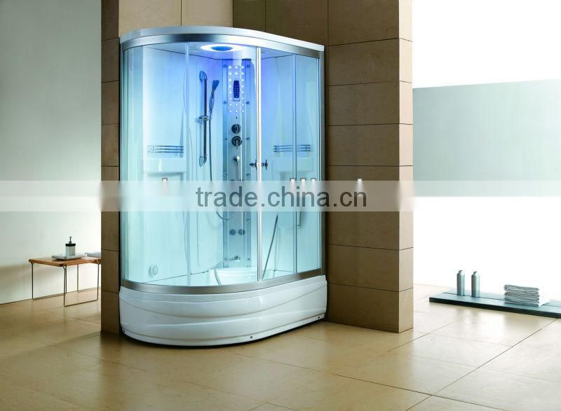 Steam shower cabin WS-903A CE.SAA.ETL