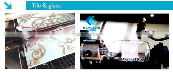 Laser machine engraving acrylic wood 80W 100W laser engraver machine price