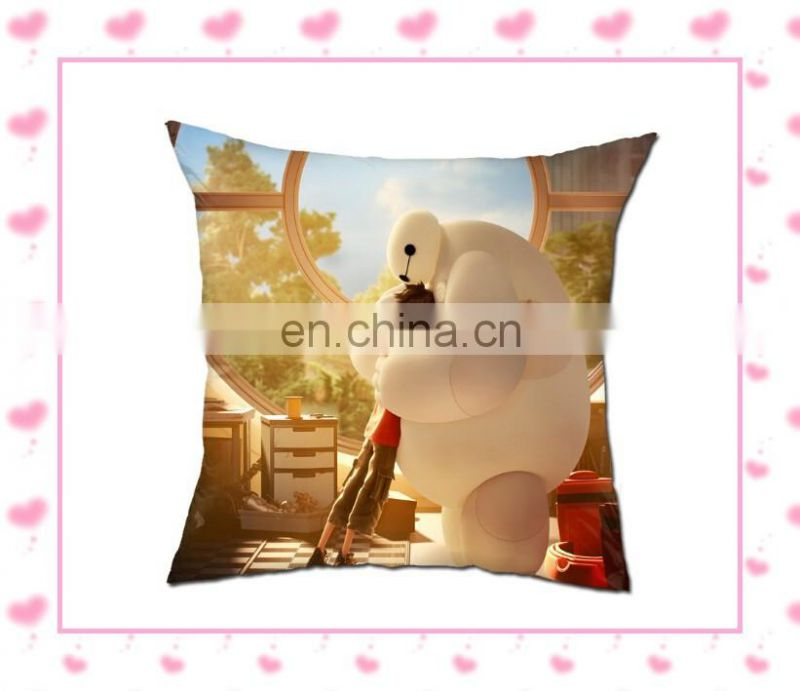 top quality chair car linen cushion cover