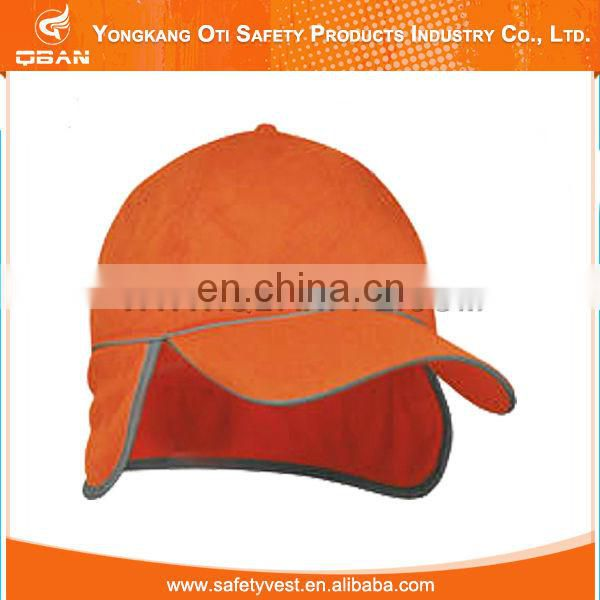 Light weight good quality safeti helmet cap