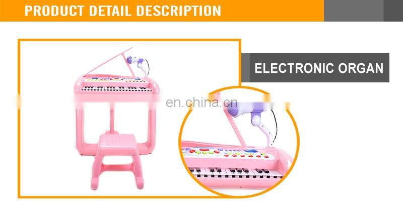Hot Sale Electronic Musical Keyboard Electronic Piano Toy