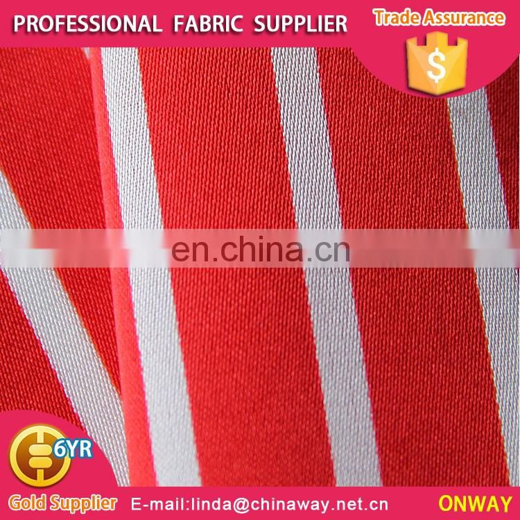 Knit fabric wholesale,jersey fabric prom dresses,yarn dyed stripe jersey fabric