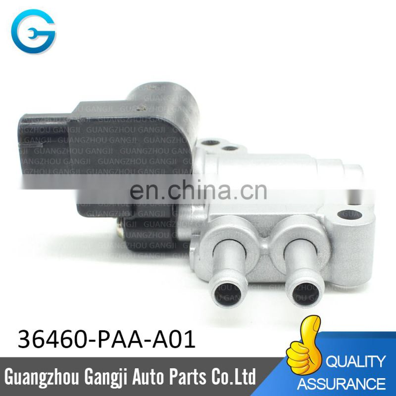 36460-PAA-A01 New Idle Air Control Valve For Honda Accords