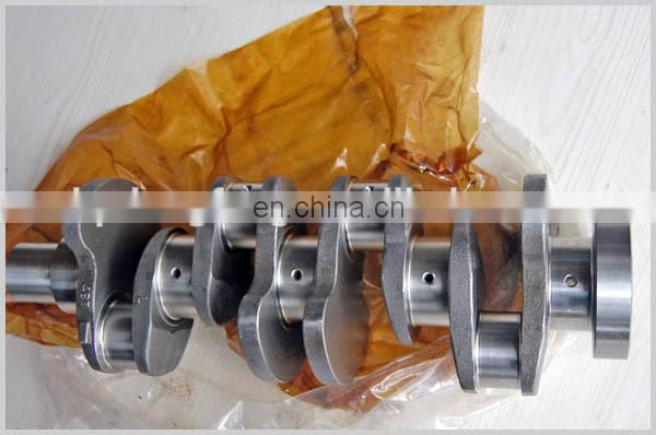 4BT3863276 Crankshaft, Assembly