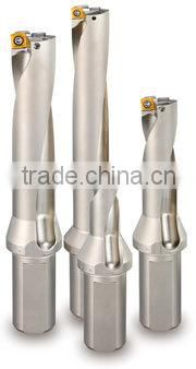 Tungsten carbide drill bits made by Mitsubishi always show you high performance beyond your expectations