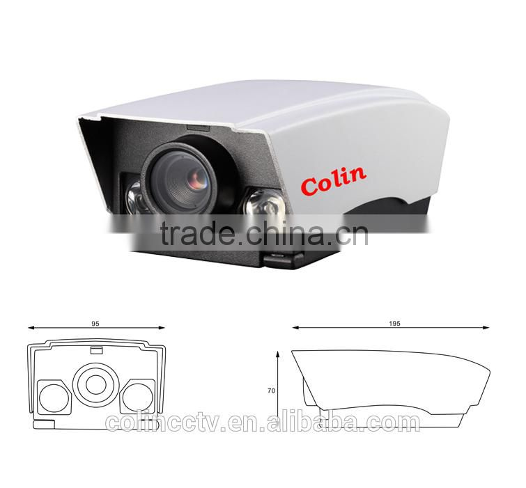 Brand new h.265 ip camera nvr security for life