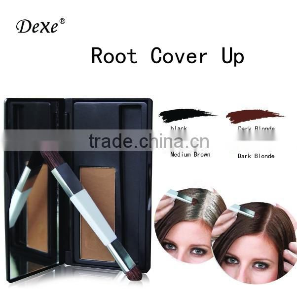 Best Root Cover Up For Hair Coloring Grey Hair Of Cover The Gray