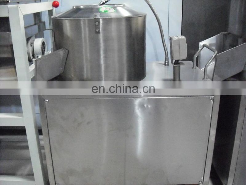 Easy Operation Factory Directly Supply fish scale cleaning machine fish scale cleaner machine fish scale clean machine