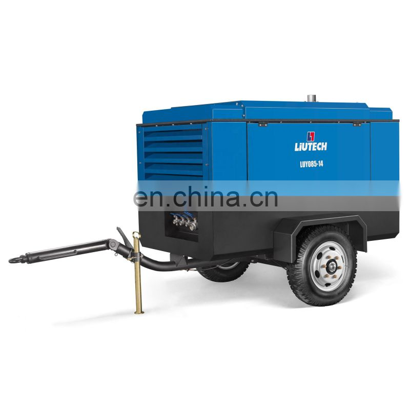 Good price mini suction mud pump extension rod for borehole drilling