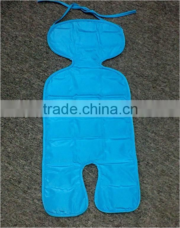 Baby Cooling Seat Gel Pad for Stroller / Cool Gel Seat Cushion for Baby Cars