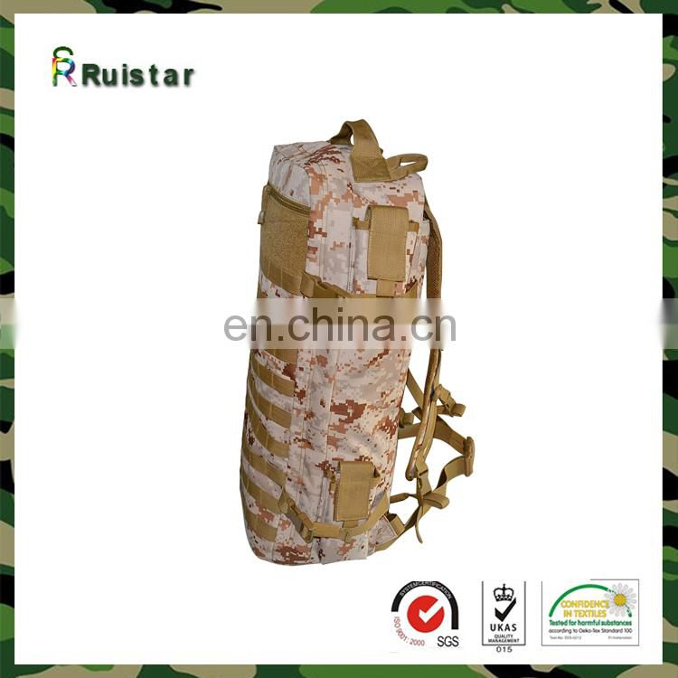TRAUMA MOLLE BAG FOR FIRST AID KIT
