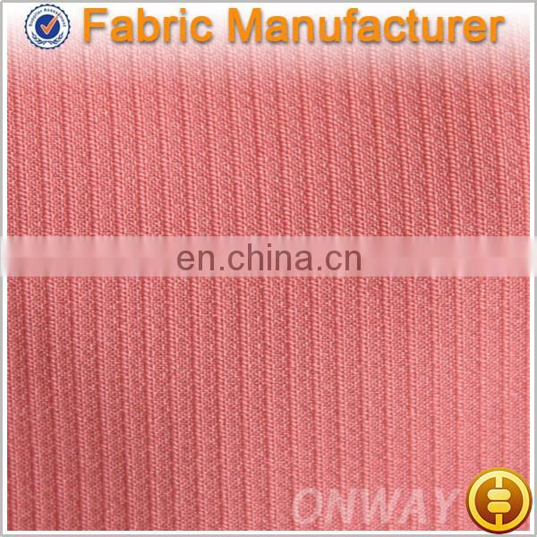 Onway Textile 2015 most fashion hot selling fancy jacquard fabric for newly marriage women