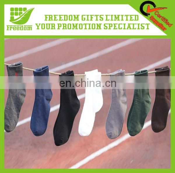 Hot Selling Custom Made Sport Socks