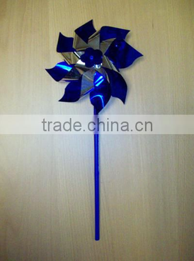 Custom promotional windmill
