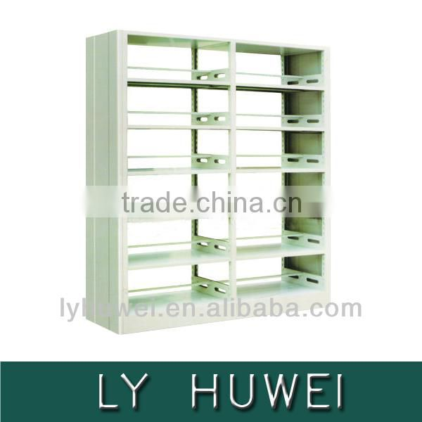 pvc storage shelf