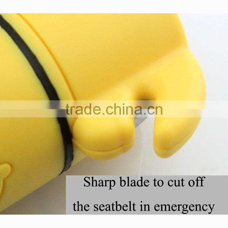 car emergency hammer and blade emergency light life hammer car escape tool auto safety hammer