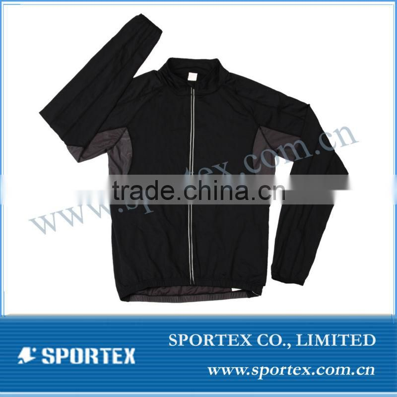 Functional men's bicycle jacket, men's bicycle jackets, cycle jacket OEM#CJ-0901