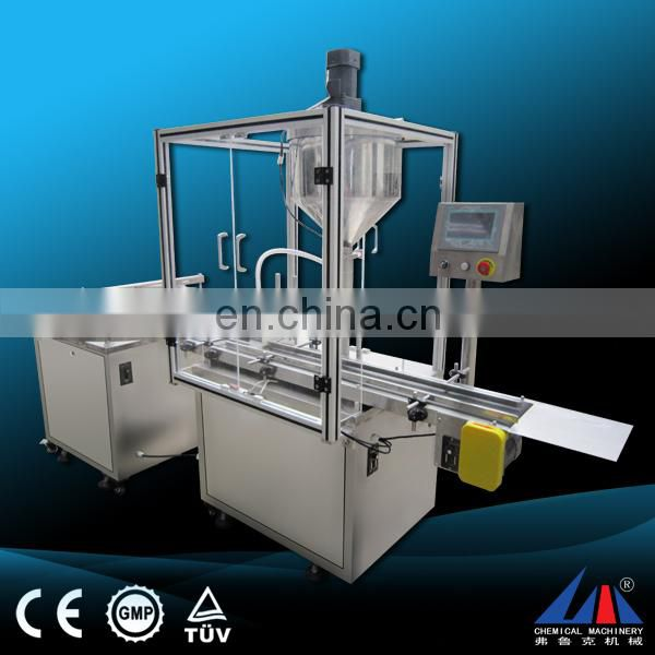 Automatic small bottle filling machine machinery and equipment
