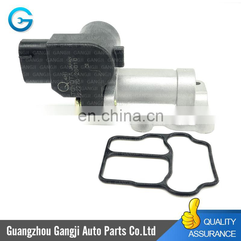 electric air control valve For highlander 22270-28010 2227028010