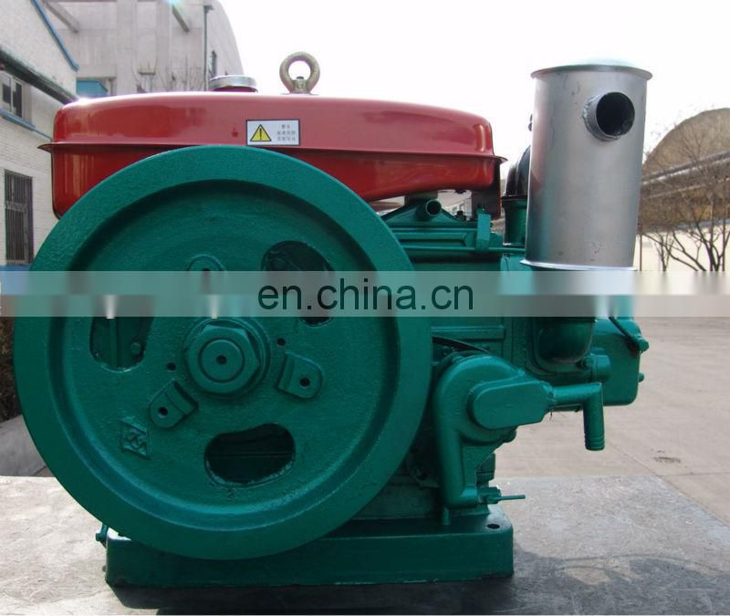 SD Series Agriculture Diesel Engine