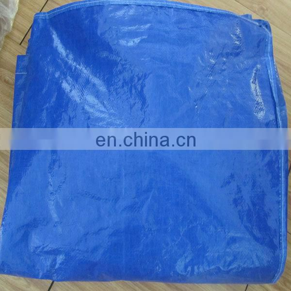 2M x 3.6M CLEAR HEAVY DUTY WATERPROOF TARPAULIN SHEET TARP COVER WITH EYELETS