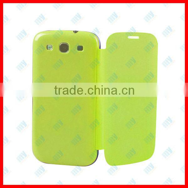 wholesale color Case for Samsung S3 accept paypal