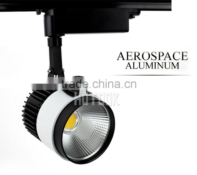 2015 wholesale cheap commercial led track light