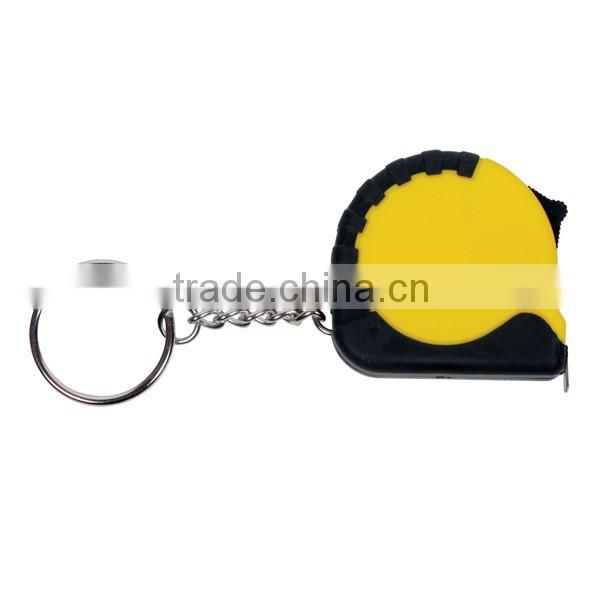 3 1/4 Ft. Mini Grip Tape Measure with Keychain