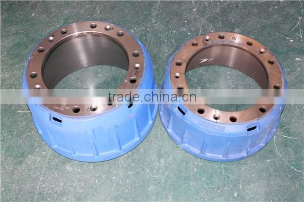material used for disc brake