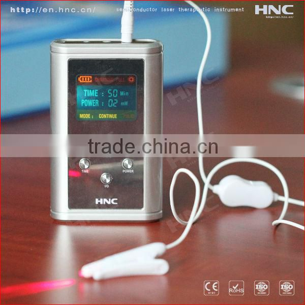 2013 new invention products Sinusitis Treatment Instrument