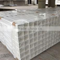 Outdoor White Plastic High Security Fencing