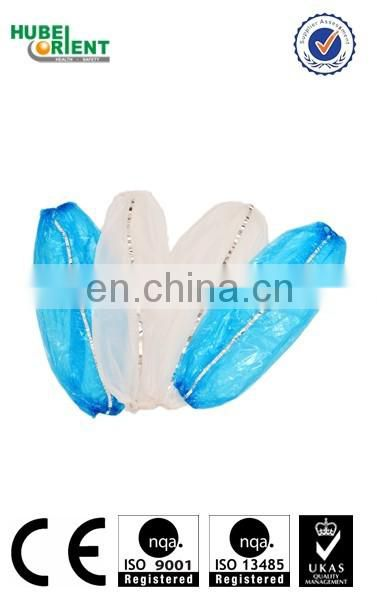 PP/PE/PP+PE Disposable Sleeve Cover plastic oversleeve Nonwoven