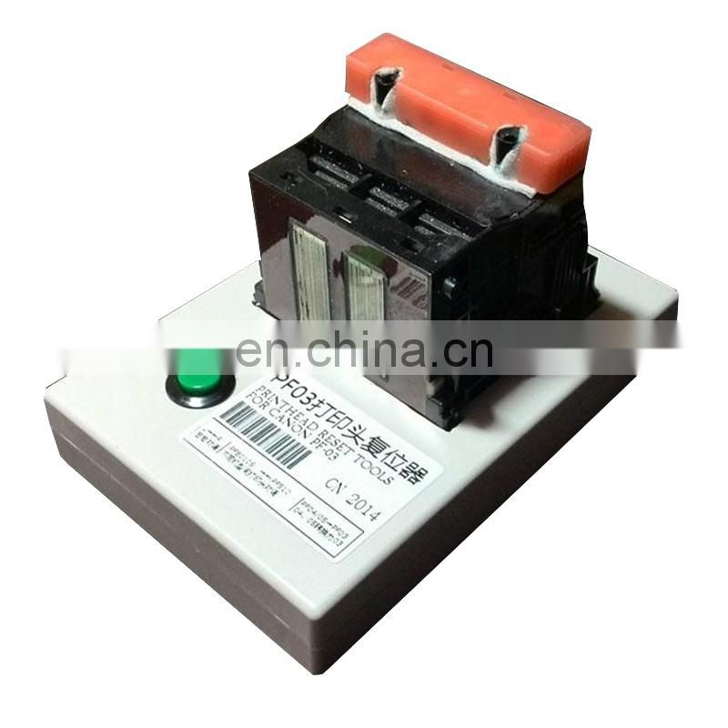 2017 Brand New For Canon PrintHead Resetter PF-03 / PF-04 / PF-05 For Sale