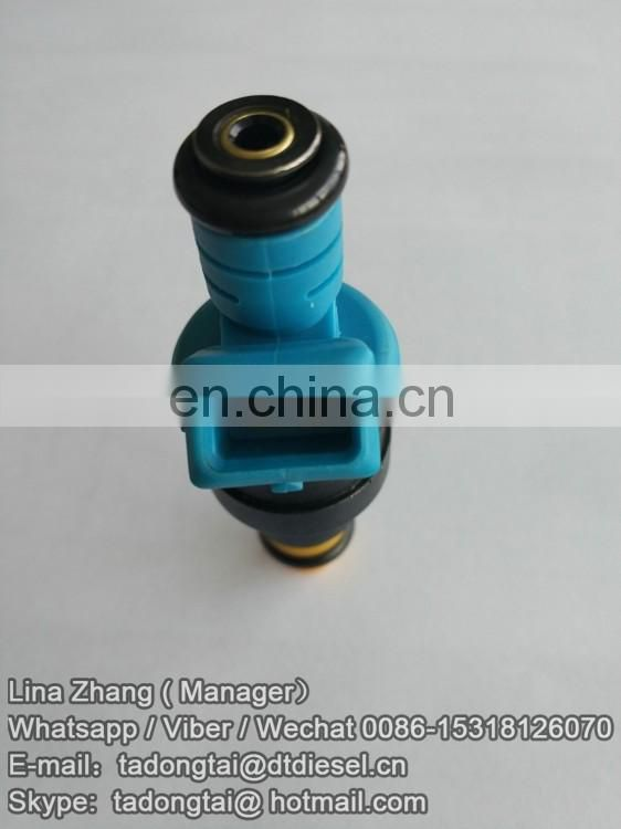 High quality fuel injector 280150563