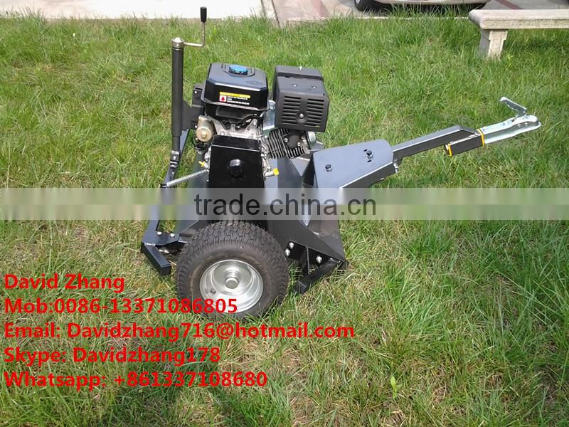 ATV flail mower for sale of Implement for Tractor from China