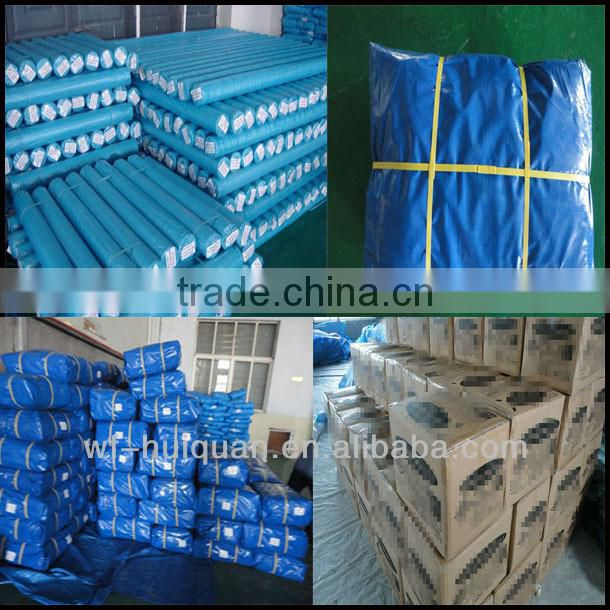 pe tapaulin with plastic corner and aluminum eyelet hot sales pe tarpaulin from vietnam