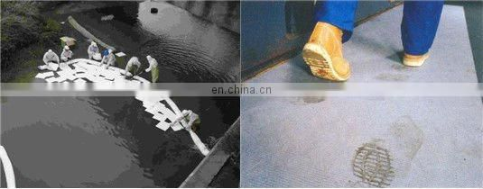 nonwoven Meltblown PP Oil-absorbing water treatment