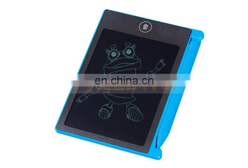 LCD Writing Tablet Electronic Graphic Board With Easy Magic Eraser