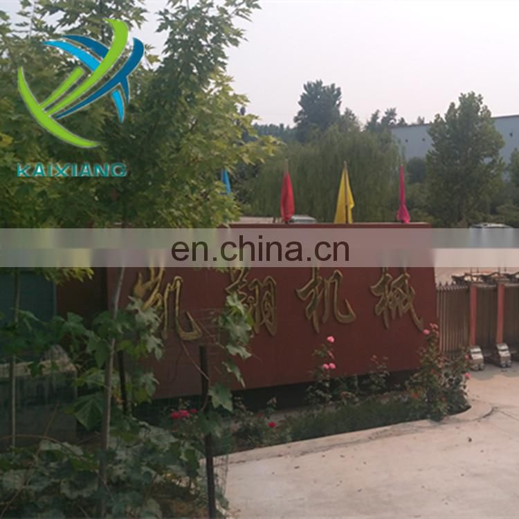 Kaixiang Hydraulic River Sand Dredger Cutter Suction Dredger For Sale