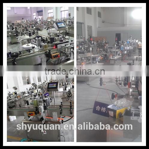 YQ-6030+YQ600400 Semi Auto Heat Shrink Cutting Machine/Semi Auto PE Film Shrink Wrapping Machine
