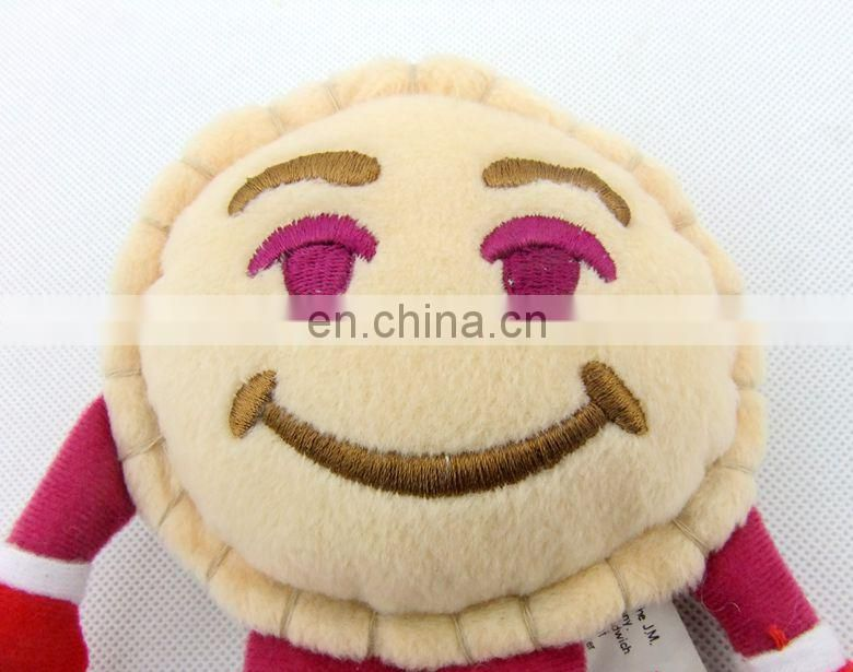 SUNFLOWER SMILE DOLL