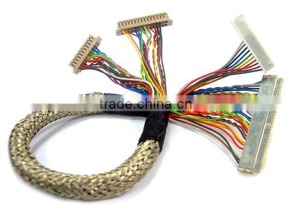 car stereo wiring harness