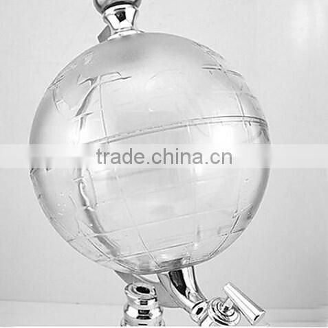 High quality globe shape beer dispenser/party drink dispenser